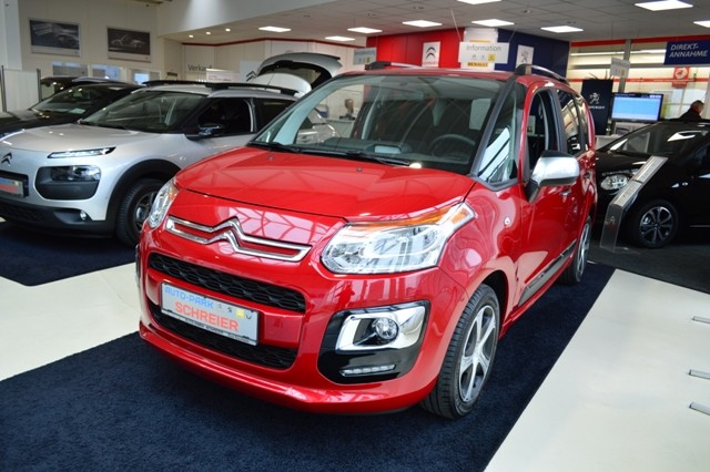 Citroen C3 Picasso BlueHDi 100 Selection Vfw. Top Angebo