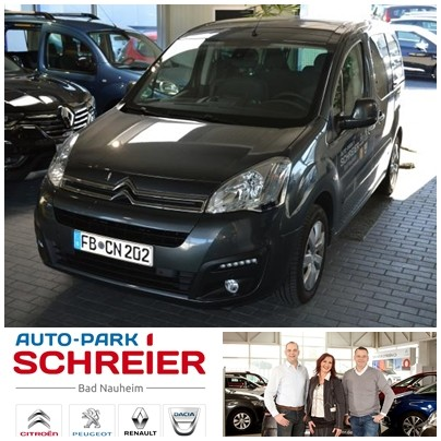 Citroen Berlingo Multispace BlueHDi 120 S&S SELECTION Vf