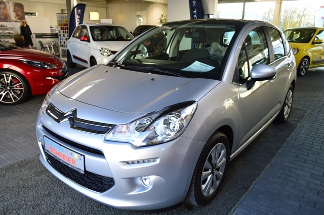 Citroen C3 Pure Tech 82 Stop & Start ETG Selection Auto.