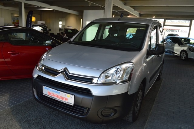 Citroen Berlingo Multispace HDi 75 Cool&Sound