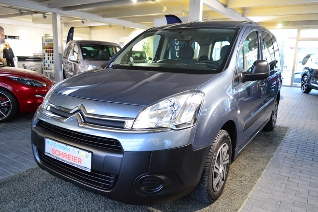 Citroen Berlingo Multispace VTi 95 Tendance Klima 8 Fach