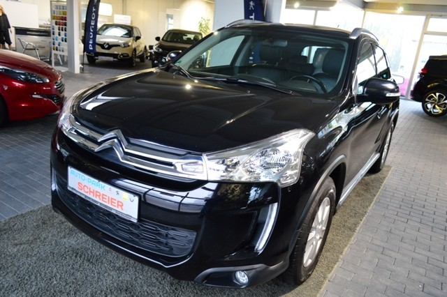Citroen C4 Aircross HDi 115 Stop & Start 4WD Tendance Na