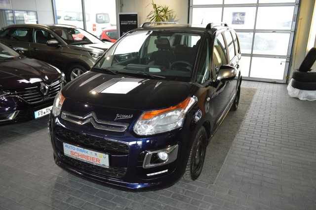 Citroen C3 Picasso HDi 90 FAP Selection
