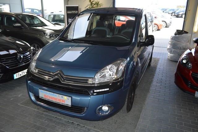Citroen Berlingo Multispace HDi 90 FAP Tendance Winterrä