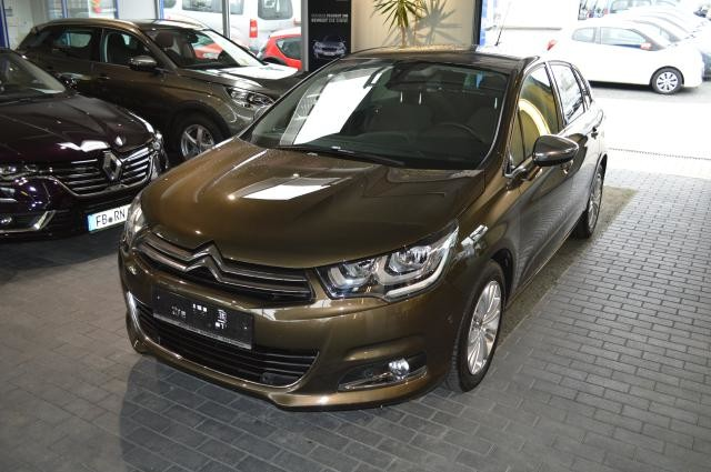 Citroen C4 BlueHDi 100 Stop&Start 86g Selection